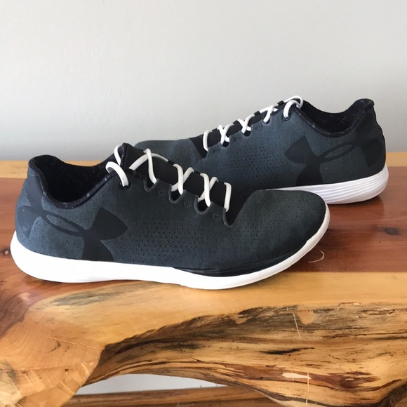 Under Armour Street Precision Low RLXD Trainers. M 5a8c5683077b979657e28bd4 2a5096d9c